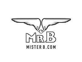 MR.B Amsterdam