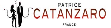 Patrice Catanzaro - Men (HOMME3)